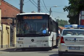 OTL: Cursă suplimentarăpe linia 13 de autobuz în zilele lucrătoare cu şcoală