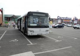 OTL: Orele de plecare a ultimelor curse de autobuze,în weekendurile cu restricții, de la magazine