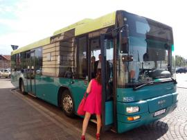 10 autobuze second-hand MAN Lion City vor circula prin Oradea. Vezi cum arată! (FOTO)