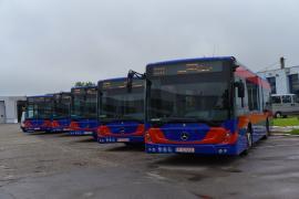 OTL: Programul de circulație a mijloacelor de transport în timpul restricțiilor din weekend