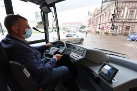 OTL: Reluarea efectuării curselor regulate pe linia internaţională transfrontalieră Oradea-Biharkeresztes