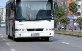 OTL: Întârzieri înregistrate la autobuze din cauza lucrărilor de lângă Piaţa 100