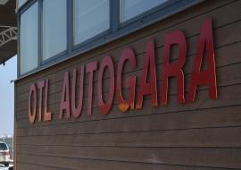 OTL: S-a deschis punctul de preluare a datelor şi emitere a cardurilor de călătoriedin Autogara Ştefan cel Mare