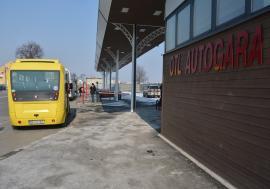 OTL închiriază spațiu pentru automat de bături în incinta Autogării Ștefan cel Mare
