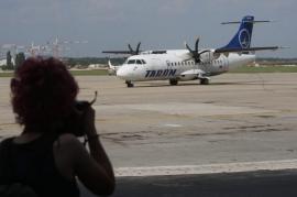 Incident în avion: TAROM a minţit, încercând să ascundă că aeronava Bucureşti-Baia Mare a avut probleme tehnice grave!