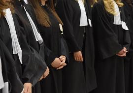 Nou examen de admitere pentru avocaţi stagiari şi definitivi, organizat de Baroul Bihor. Cererile se pot transmite în format electronic