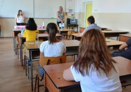 Notele de la Bacalaureat 2019 au fost publicate. Trei eleve din Bihor au obţinut media 10!