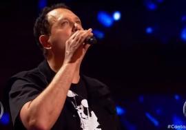 N-au vrut (să cânte) cu el... 'Bugetarul' Mihai Baneş, refuzat la încă un concurs de talente (VIDEO)