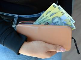 Cele mai mari salarii medii, în Bucureşti şi Cluj. În Bihor, un angajat câştigă în medie 2.199 lei