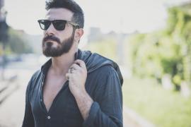 Barba ca simbol al statutului social