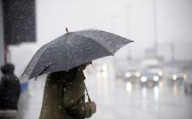 Veşti proaste: Vreme rece, lapoviţă şi ninsoare, în Bihor!