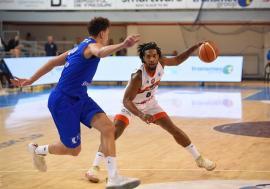 Jucătorul CSM Oradea Sean Barnette va juca din nou la 'The Basketball Tournament'