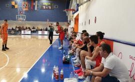 CSM CSU Oradea a câştigat cu 70-66 primul amical din Serbia