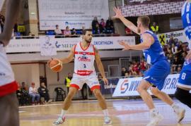 Baschet: CSM CSU Oradea a câştigat cu 70-61 jocul cu SCM U Craiova