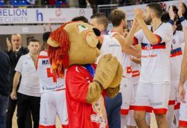 CSM CSU Oradea s-a calificat în final four-ul Cupei României la baschet