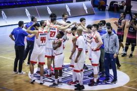 Oradea va organiza Turneul 5 din Liga Naţională la baschet masculin