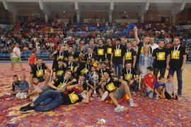 Baschetbaliştii de la CSM CSU Oradea şi-au aflat adversarii din Basketball Champions League