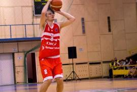 CSM CSU Oradea se desparte de jucătorul lituanian Vaidas Kariniauskas