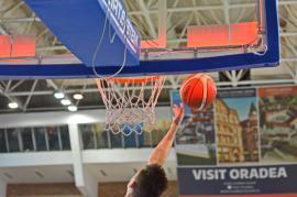 CSM Oradea îşi va afla, joi, adversarul din primul tur preliminar al Basketball Champions League