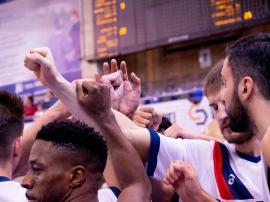 Campionii de la CSM CSU Oradea își cunosc programul din Grupa Roșie a Ligii Naționale la baschet