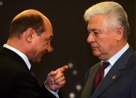 Fostul președinte Vladimir Voronin spune că Băsescu i-a propus să facă unirea României cu Republica Moldova
