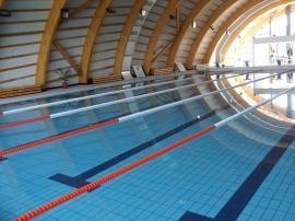 Bazin didactic de înot în Ioşia şi bază sportivă pe Calea Clujului. CNI urmează să lanseze licitaţiile, anunţă primarul Ilie Bolojan