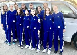 Baschetbalistele de la BCU Oradea încep bătăliile de la turneele finale ale Campionatelor Naționale