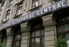 BEC reclamă la Parchet opt candidaţi la funcţia de preşedinte, pentru semnături false