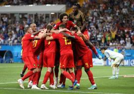 Belgia, locul 3 la Cupa Mondială, după ce a bătut Anglia. Urmează finala!