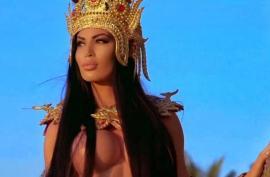 Orădeanca Bianca Pop, ispită pe 'Insula iubirii' şi deconspirată ca fostă escortă în Italia, provoacă mânie: 'Mă simt ca o boschetară dacă ies în oraş fără 1.000 de euro!' (VIDEO)