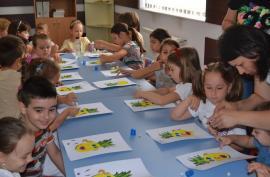 Tabără de vară gratuită pentru copii cu vârste între 6 şi 14 ani, la Biblioteca Judeţeană