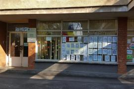 Asociația avocatului Herchi preia cărțile sucursalei Dacia a Bibliotecii Județene, pe care va continua să o țină deschisă