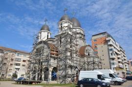 Rugăciuni poluante: O biserică din Oradea, 'mustrată' pe Google Maps din cauza difuzoarelor