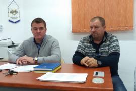 Asociaţia Judeţeană de Fotbal şi Comisia Arbitrilor, la ora bilanţului