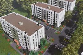 Primăria Oradea vrea să construiască trei blocuri pentru angajații parcurilor industriale (FOTO)