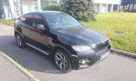 Capturi la frontiera Borş: Un BMW X6 furat din Marea Britanie şi un neamţ căutat pentru mai multe infracţiuni (FOTO)
