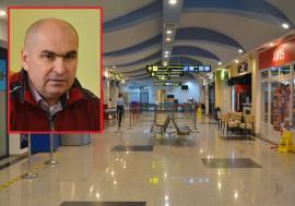 Dezastrul de la Aeroportul Oradea: Bolojan cere înlocuirea politrucilor cu specialişti şi implicarea Primăriei în management (VIDEO)