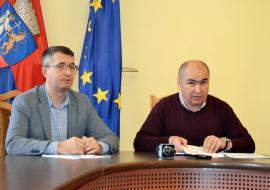 Primarul Bolojan: 'Fac un apel către toţi parlamentarii bihoreni să nu voteze bugetul de stat în forma propusă'