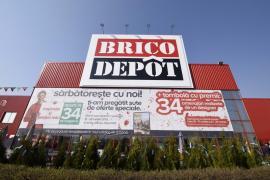 Brico Depôt vine mai aproape de clienţi la nivel naţional, acum în 34 magazine
