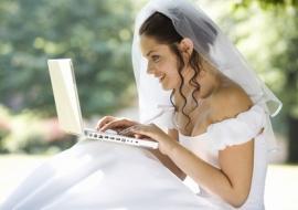 Pandemia schimbă tradiţiile: Căsătoriile se pot face şi prin Zoom