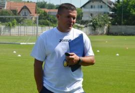 Călin Cheregi reia colaborarea cu Alexandru Pelici şi va antrena în Liga a II-a