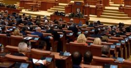 Șmecherie PSD: Moţiunea de cenzură depusă de PNL va fi citită miercuri şi votată sâmbătă