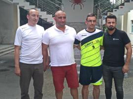 Firmele bihorene au concurat la Campionatul Naţional de Minifotbal dedicat lor