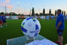 Supercupa României va aduce la Oradea cele mai bune 48 de echipe de minifotbal din ţară