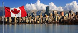 De la 1 decembrie, românii pot călători în Canada fără viză, dar le trebuie autorizaţie electronică de călătorie dacă merg cu avionul