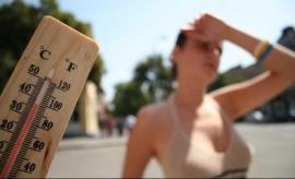 Fiţi precauţi! A fost emis cod galben de caniculă în Bihor, cu temperaturi chiar şi de 38 de grade