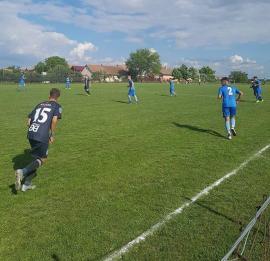 Fotbaliştii de la CAO şi-au intensificat pregătirile pentru turneul de baraj pentru promovare