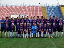 Sezon înghețat: CAO a fost desemnată campioana judeţului de Asociaţia Judeţeană de Fotbal Bihor