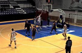 Victorie lejeră pentru CSM CSU Oradea în duelul de la Timişoara cu CSM Miercurea Ciuc (VIDEO)