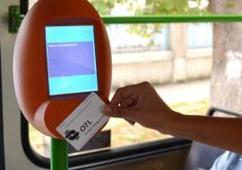 OTL prelungeşte programul punctelor de preluare a datelor pentru cardurile de călătorie
